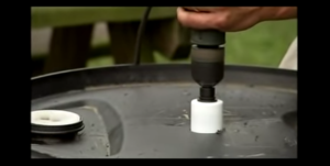 Read more about the article Save Money on Water: How to make a Rain Barrel