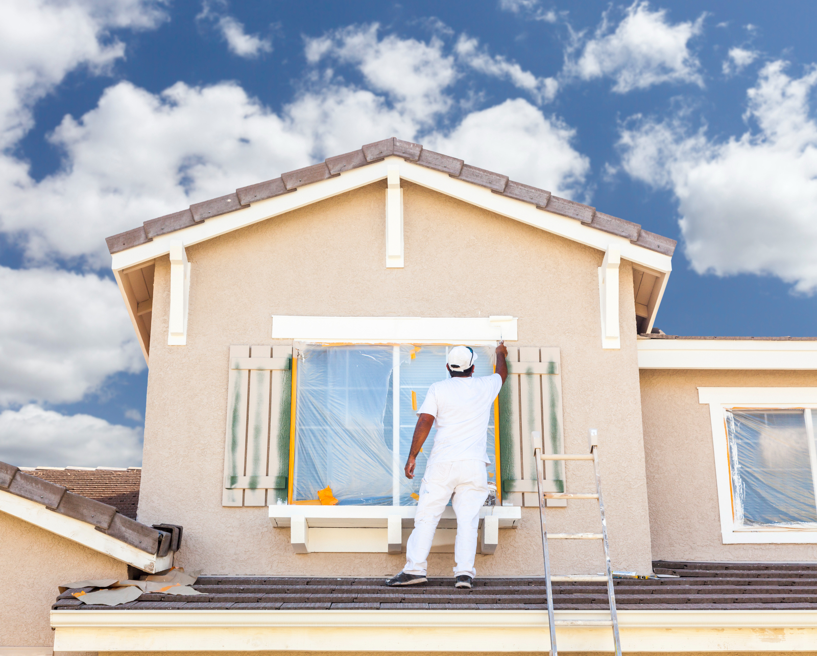 You are currently viewing 5 Ways to Improve your Home's Curb Appeal
