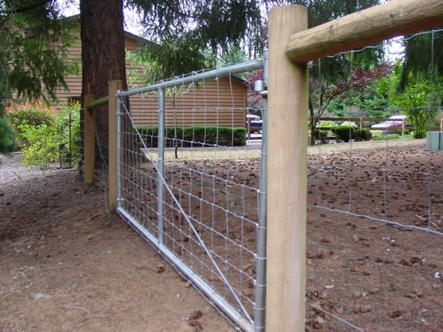 Farm And Rural Fencing Specialists Pacific Fence Amp Wire Co
