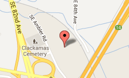 Map of Pacific Fence & Wire in Clackamas OR