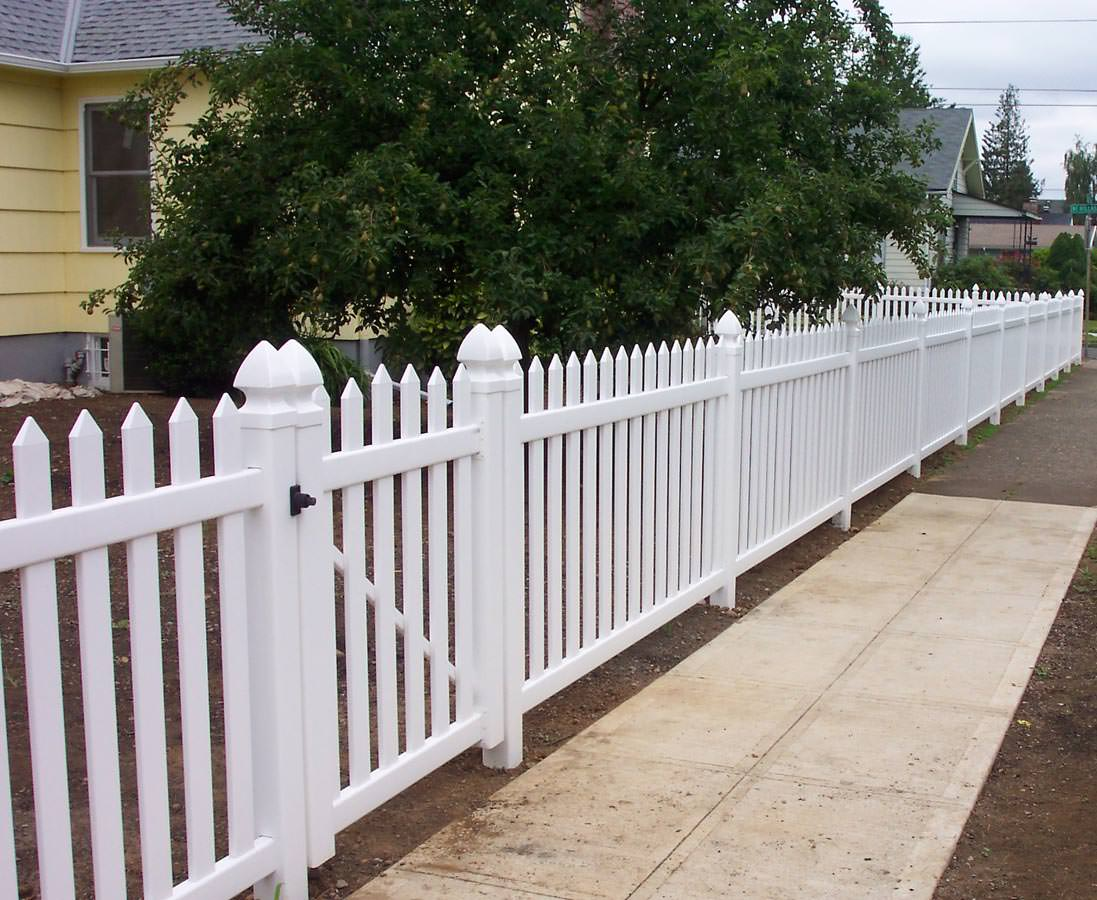 How To Measure Your Yard For A Fence Pacific Fence