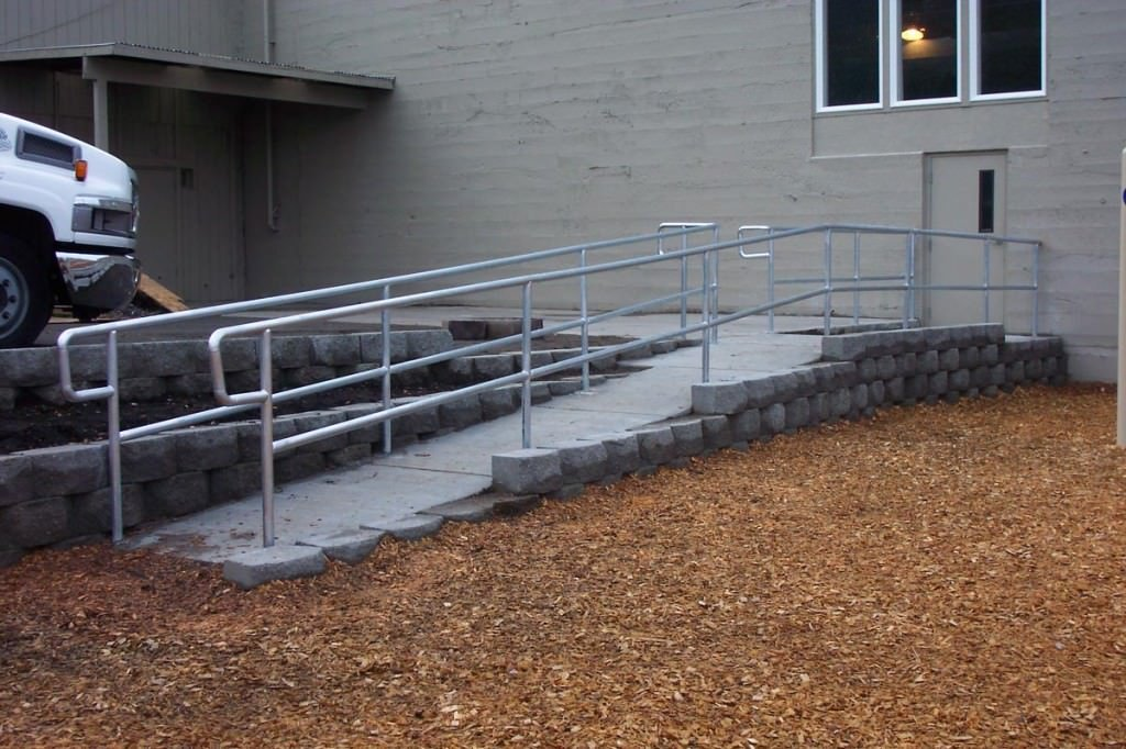 Hand Railings Safety Railings Photos Portland Oregon