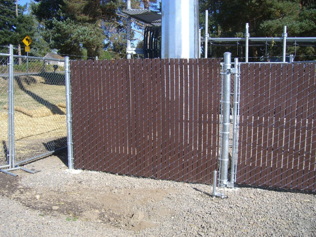 chain link fence slats brown. Fine Fence BROWN SLAT FENCE 2 Throughout Chain Link Fence Slats Brown R