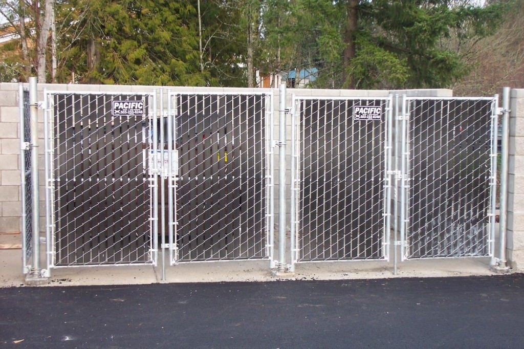Privacy Fence Panels For Chain Link Image Of Best