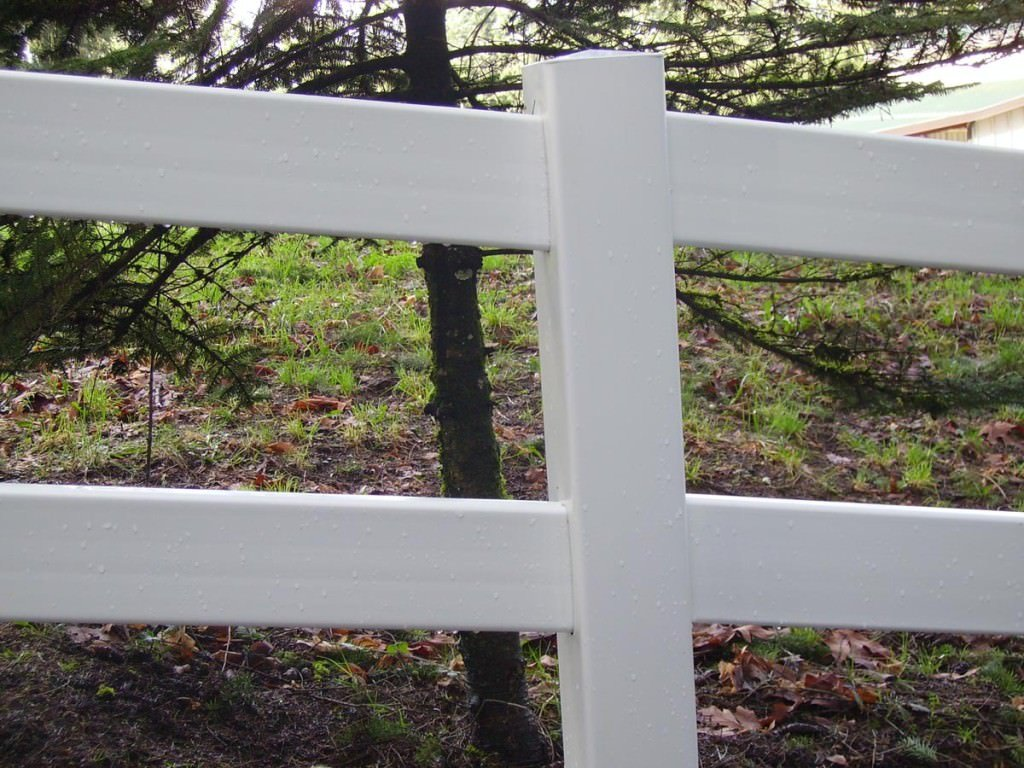 Installed Agricultural Fences Gallery Portland OR