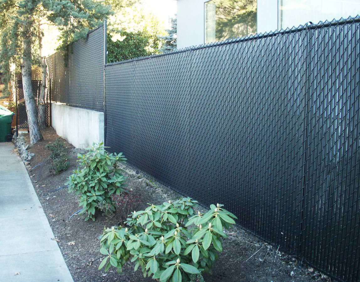 itu0027s one of the most popular fencing options on the market today and you will commonly see them around playgrounds sporting fields schools and yards