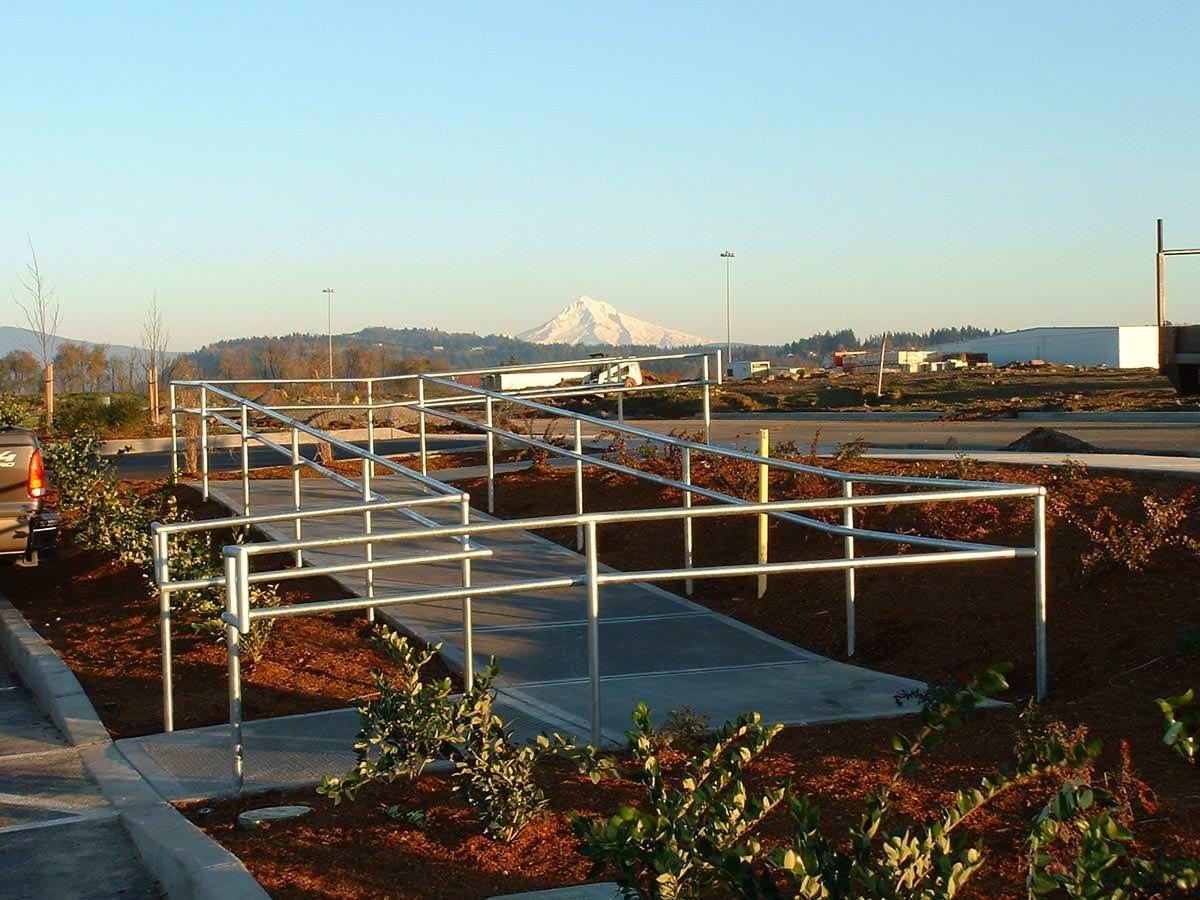 Hand Railings Safety Railings Photos Portland Oregon
