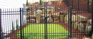 ornamental-gate