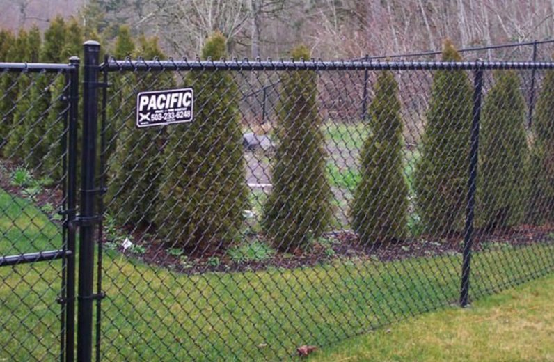 Pacific Fence Blog Portland Fence New And Updates