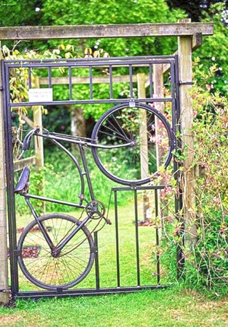 bike-gate