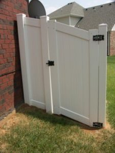 Read more about the article Tips for Installing a Gate on a Slope