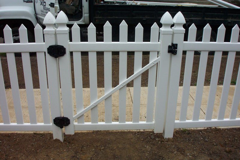 You are currently viewing Fix a Sagging Fence Gate
