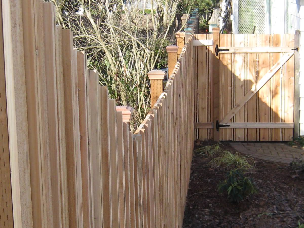 Who Pays For A Fence Between Neighbors?