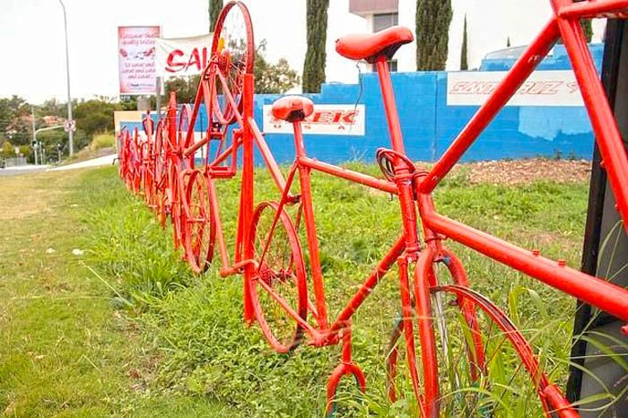 red-bike-fence
