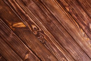 staining a wood fence is fairly straightforward process