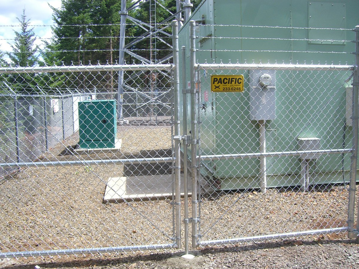 You are currently viewing Secure Chain Link Fence