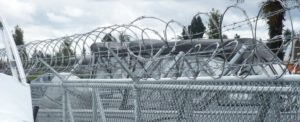 Read more about the article Understanding Your Security Fencing Options