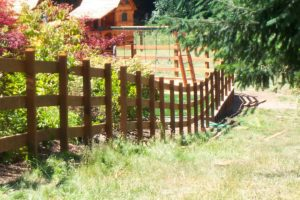 Read more about the article Farm and Rural Fencing Specialists