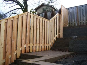 Read more about the article Do I need a permit to build a fence?