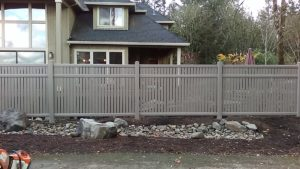 Read more about the article Choose the Right Type of Fence