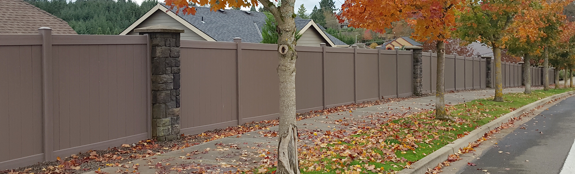 You are currently viewing Spring Cleaning your Vinyl Fence