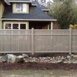 Can you paint a vinyl fence?