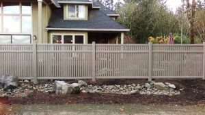Read more about the article Can you paint a vinyl fence?