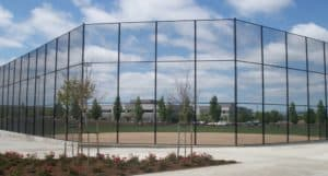 Read more about the article Sports and Athletic Field Fences